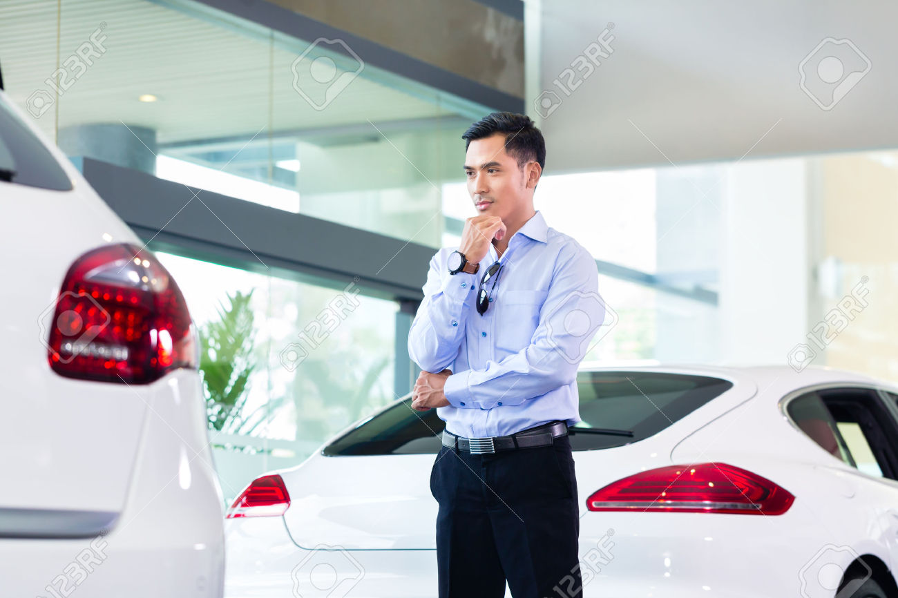3 ways to buy a used car