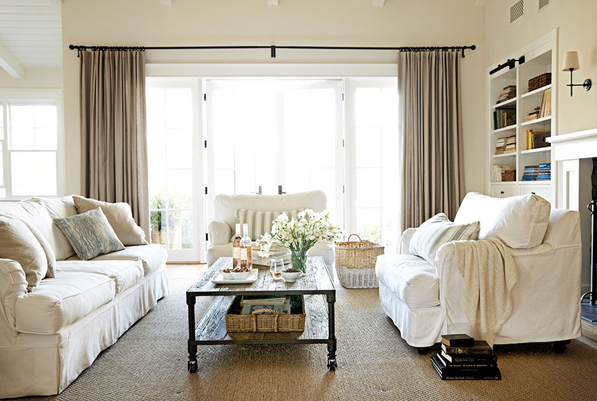 6 Best Ideas For Dressing Up Your Homes Windows