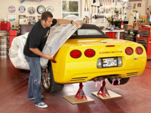 Maintaining A Classic Car - Care Tips