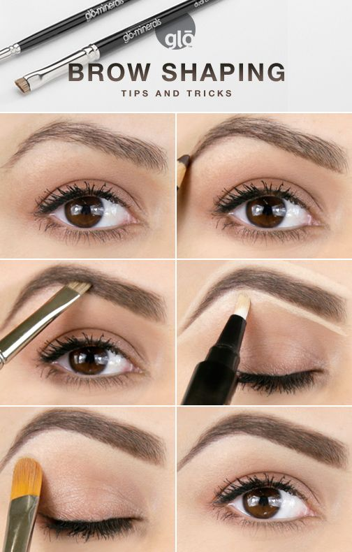 Eyebrow Tutorial: You Ought To Get This Product For Fuller Looking Brows