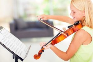 Music in early childhood education and benefits of music education